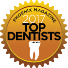 2017 Top Dentist