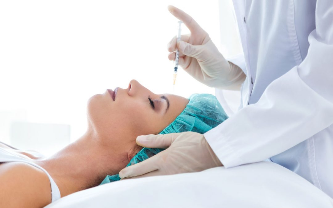 Botox Injections, Benefits & Side Effects