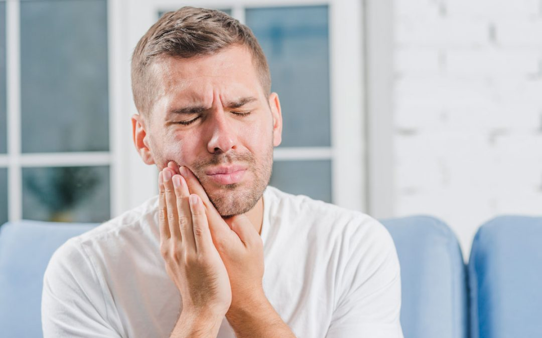 7 Common Causes of Mouth Pain