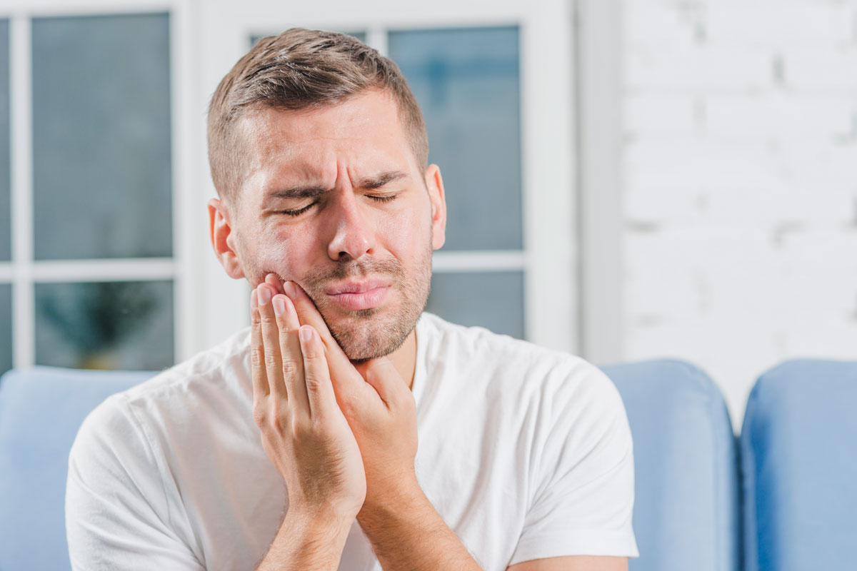 Causes of Mouth Pain