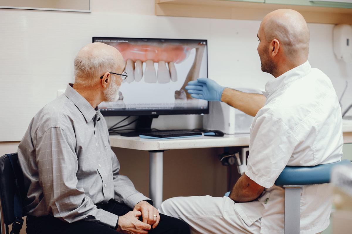 Dental Implants Last