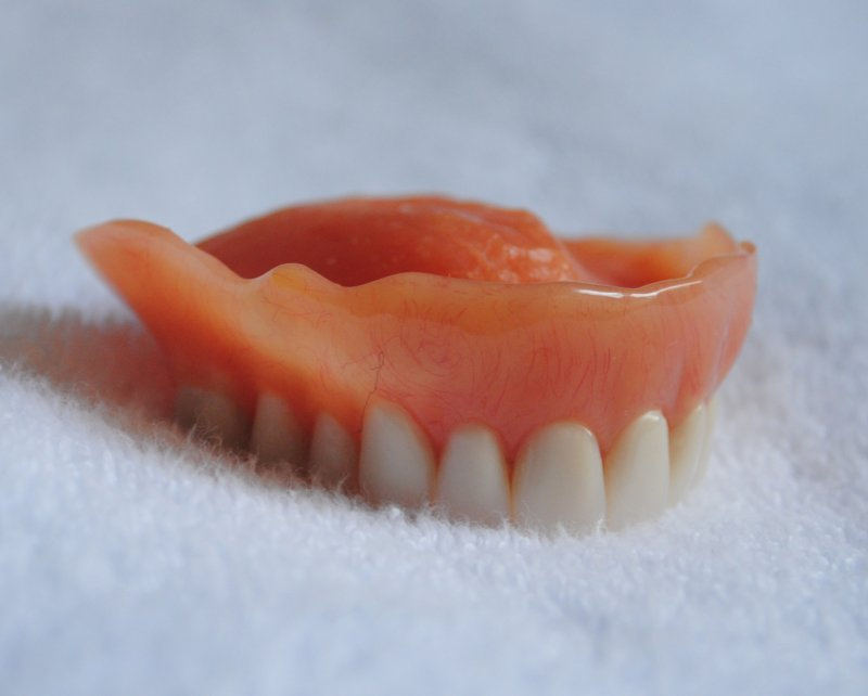 How Dentures Can Change Your Life