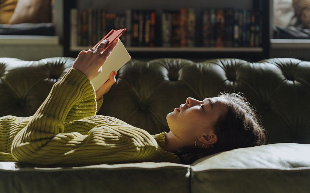 Our Favorite Medical Books To Pass The Time