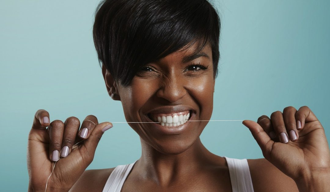 The Best Advice We've Ever Heard About Flossing