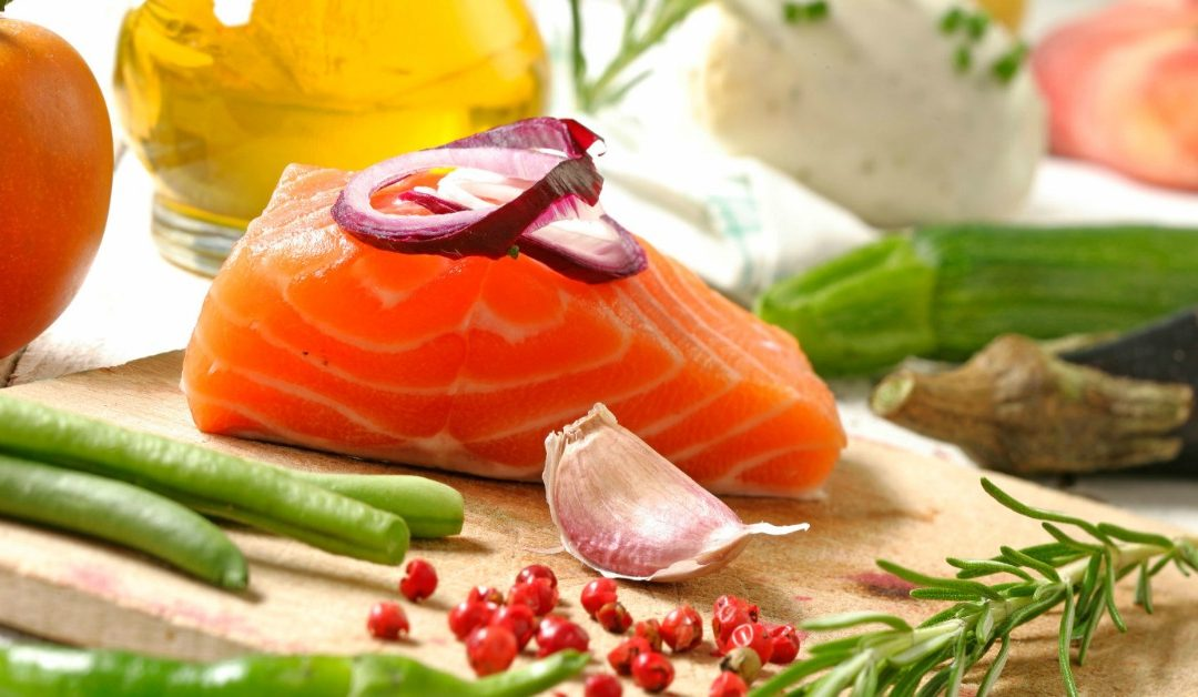 The Healthy Gums Diet: What to Eat To Avoid Periodontal Disease