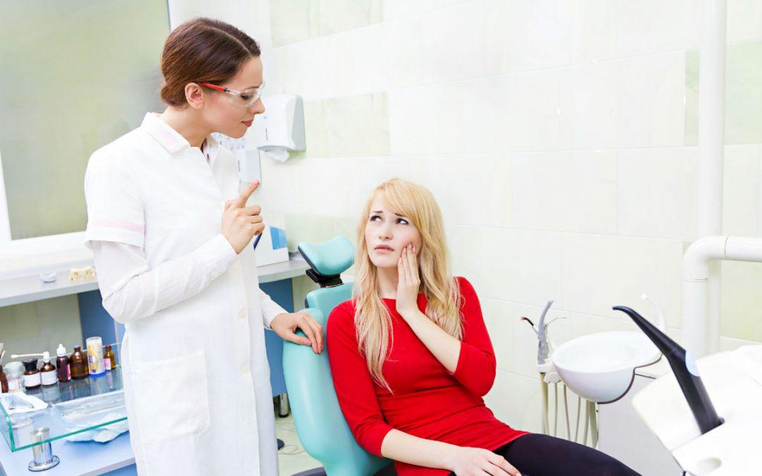 Impacted Teeth: The Symptoms