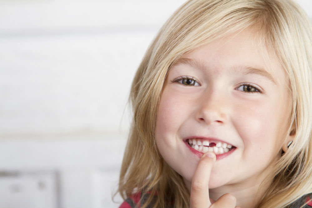 I Knocked Out A Tooth – Now What?