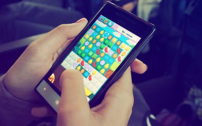 4 Mobile Games To Pass the Time in the Dental Office