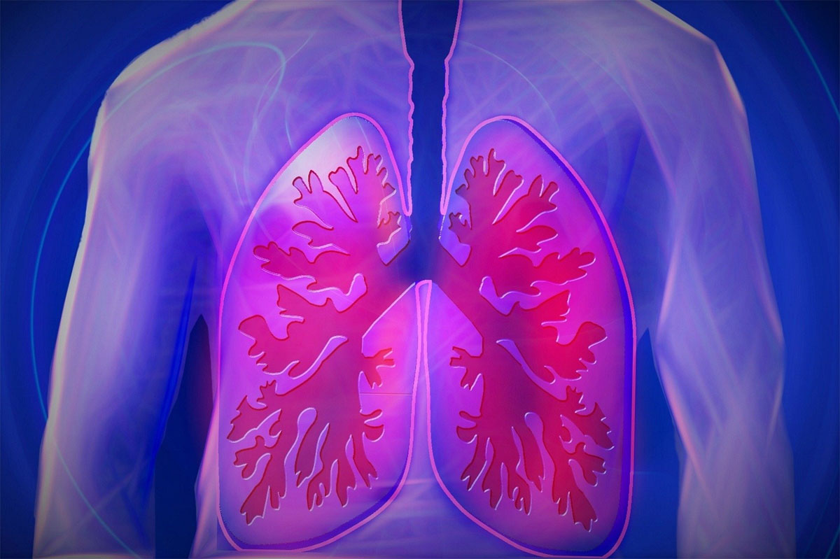 Oral Health Affects Your Lungs