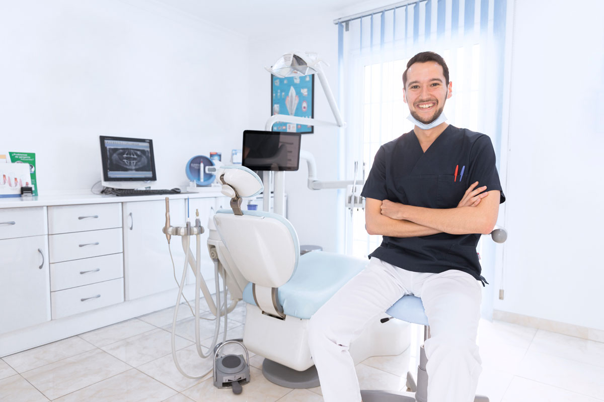 Oral Surgeon Reasons