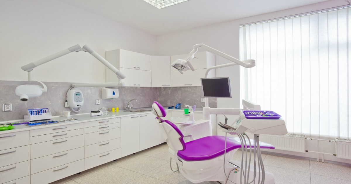 Oral Surgery Expectations