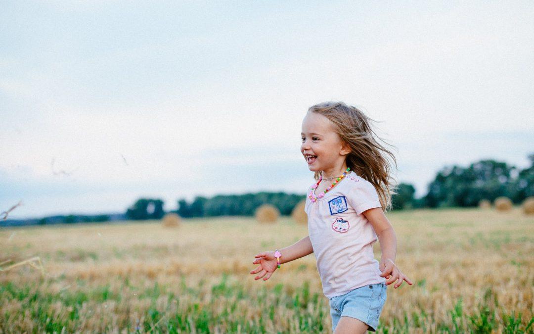 February is National Children's Dental Health Month! Here are 3 Tips for Children's Dental Hygiene