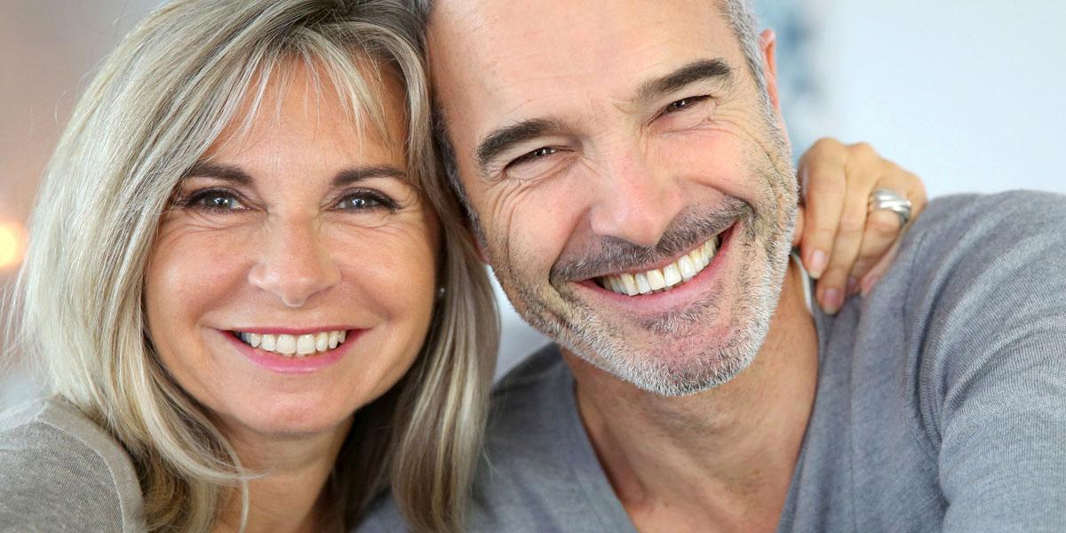 Prosthodontic Options