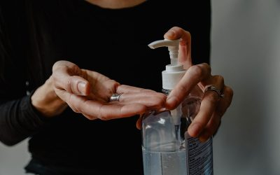 Hand Sanitizer Versus Hand Soap: Which One Should You Use?