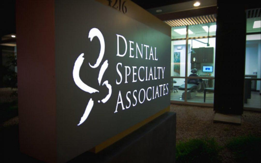 Dental Specialty Associates – Two Convenient Locations – Gilbert AZ & Phoenix AZ